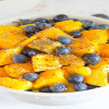 sadje chia zajtrk|srečna in zdrava