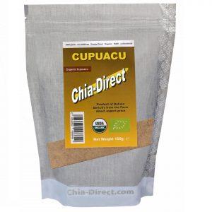 cupuacu powder